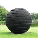 David Nash Sculpture 2010