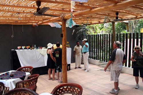 Puerto Vallarta - City and Tropical Jungle Escape Tour - El Nogalito - No Sitting Until Sales Pitch Is Over