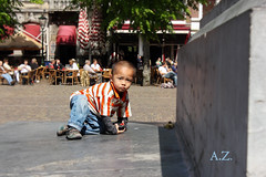 The Hague - May 2011 (azorlu) Tags: holland netherlands amsterdam denhaag hauge hollanda