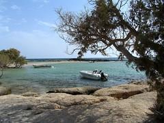 Elafonisi - Crete - Greece (Sandro Mancuso) Tags: sea beach nature sand europe creta greece grecia crete elafonisi worldwalkers