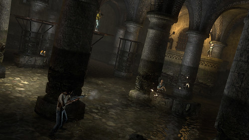 cistern-battle