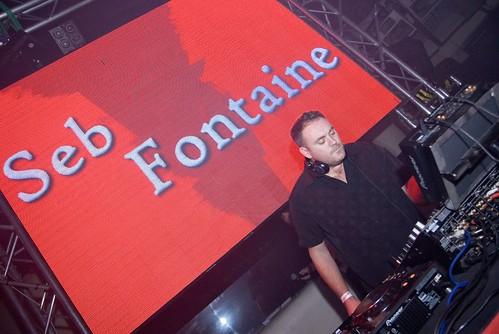 Seb Fontaine