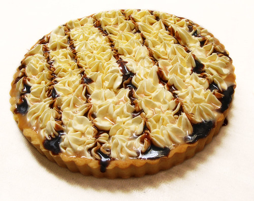 Banoffee Pie whole