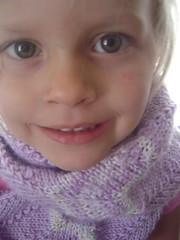 L. scarf