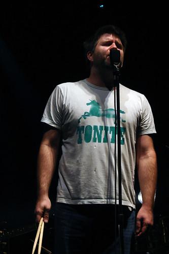 LCD Soundsystem - Belo Horizonte - Festival Eletronika
