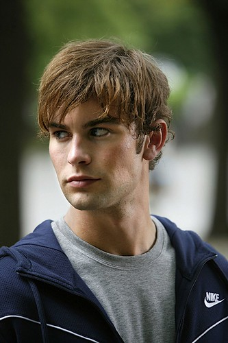 chace crawford por Chace Crawford.