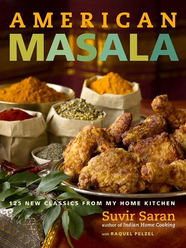 American Masala book jacket