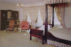 21 Longwood Bedroom 2 - Natchez, Mississippi (sunnybrook100) Tags: mississippi natchez mansion antebellum longwood adamscounty nationaltrustforhistoricpreservation nthp