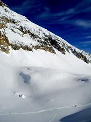 Snowboarding Zugspitze (Caffeine inc) Tags: germany snowboarding bayern zugspitze