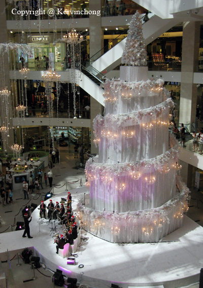 Pavillion-Christmas