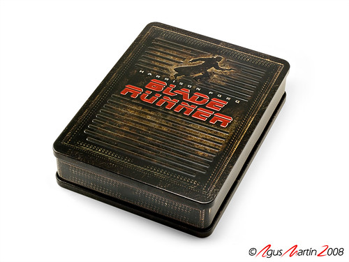 Caja Blade Runner