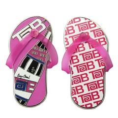 TaB Flip Flop Pin