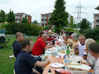 2007 - Picnic - Brossard
