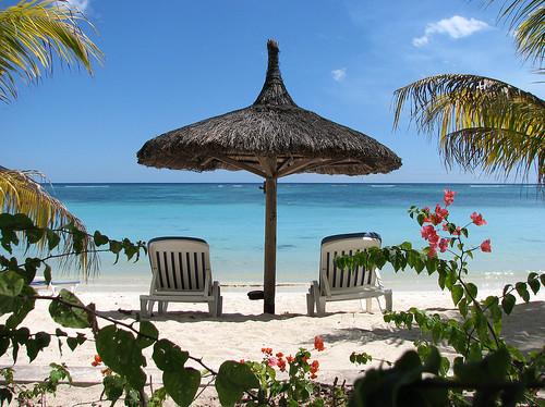 Mauritius 2007