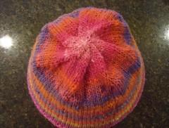 Noro Hat