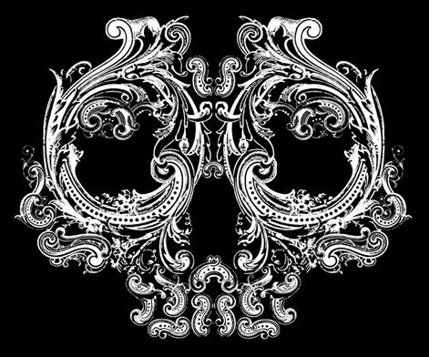 skull a day