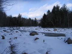 pemi, snow