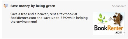 bookrenter.com ad