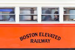by_the_eyes (pfeyh) Tags: sanfrancisco boston trolley muni streetcar fline pcc 1059 bostonelevatedrailway