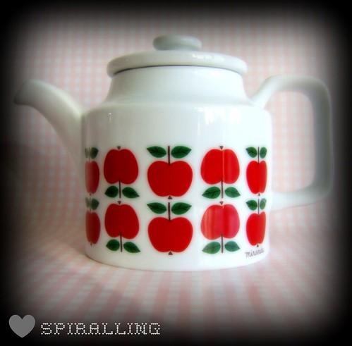 Tea 4 Two - Pot