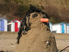Brian May (sandmansnowman) Tags: holiday tourism beach islands coast snowman sand holidays sandy arts coastal shore isleofwight creativecommons beaches sandman publicart intertidal brianmay sandsculpture extravaganza wight shanklin sandandsun thelittlepeople winteronthebeach europeanislands beachholidays island2000 freepictures gifttonature coastalphotography isleofwightbeaches coastalconservation ecoisland isleofwighttourism shorelineprojects sandyislands theisleofwightisfab islandness beachimages picturesofthebeach islandbreaks isleofwightevents