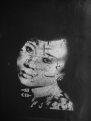 "Chineserie (""Rain Dogs"" T. Waits) (Fritenks) Tags: streetart roma art stencil sten"