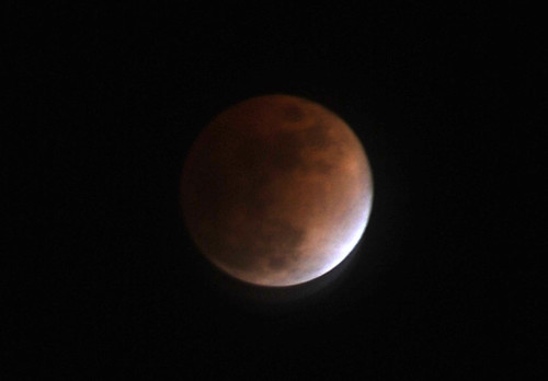 Lunar Eclipse 2a
