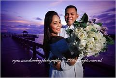 Mark Anthony & Eunice Civil Wedding (Ryan Macalandag) Tags: wedding sunset philippines bohol tropics eunice markanthony ryanmacalandag