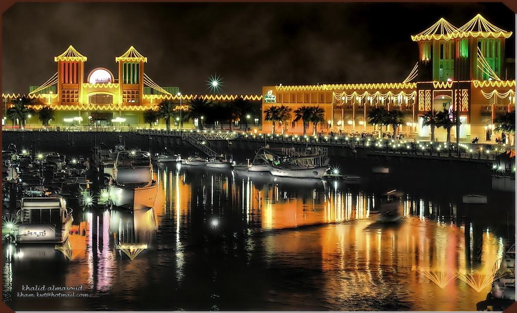 احتفالات الكويت بالعيد الوطني 2020