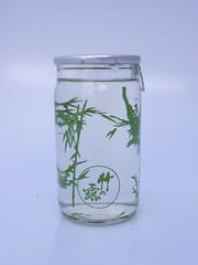 竹の露(たけのつゆ):竹の露