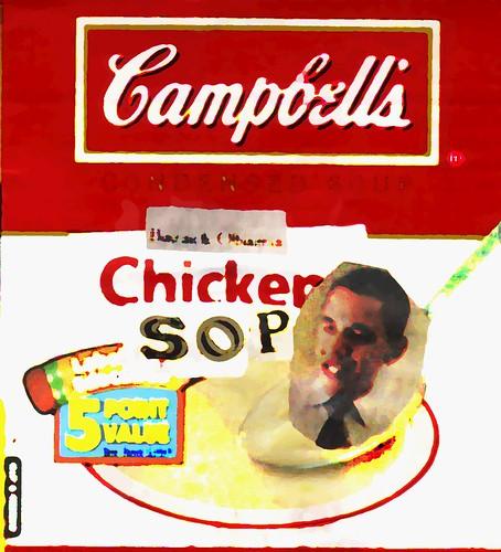 chickensop