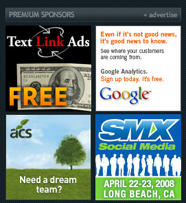 Search Engine Roundtable Ads