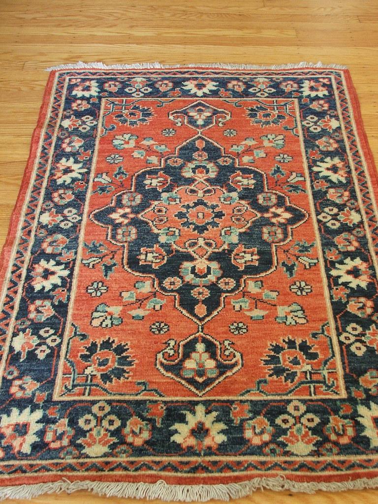 Oriental Rugs Afghan
