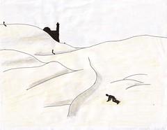 In the dunes (Rick Alzaga) Tags: desert dunes immortal