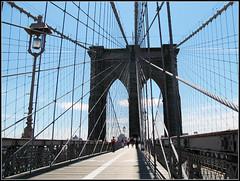 4 (luciferspider) Tags: 美国 纽约 布鲁克林大桥