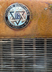 dodge brothers insignia