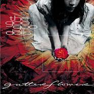 The Goo Goo Dolls - Gutterflower [CD cover] (2002)