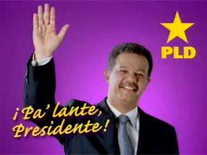 Pa'+lante+Presidente