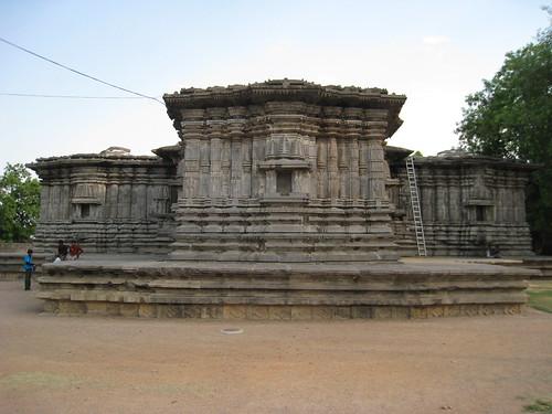 Hanamkonda Temple