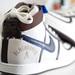 Nike Vandal High Premium UTT - Almendares Edition