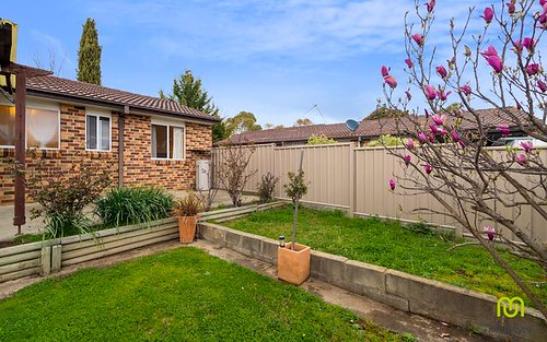 1A & 1B Andrew Crescent, Calwell ACT 2905