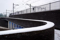 _DSC2684 (durr-architect) Tags: tunnel vision herman kuijer light installation dutch underpass zutphen netherlands architecture art designer artist colourful luminescent motorists cyclists pedestrians time space kcap baljon baauw royal haskoning dhv bam prorail train railway