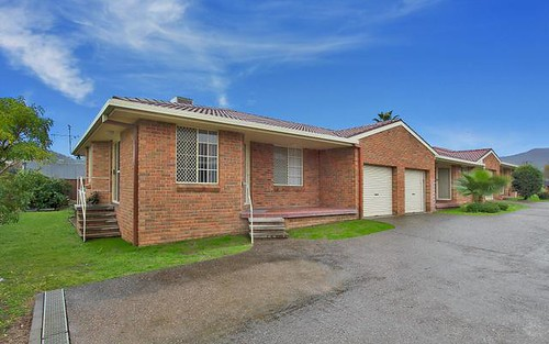 4/16-18 Hunt Street, Tamworth NSW 2340