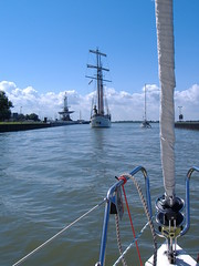 IJsselmeerdijk (Maurobignami) Tags: ijsselmeer markermeer marieholm26