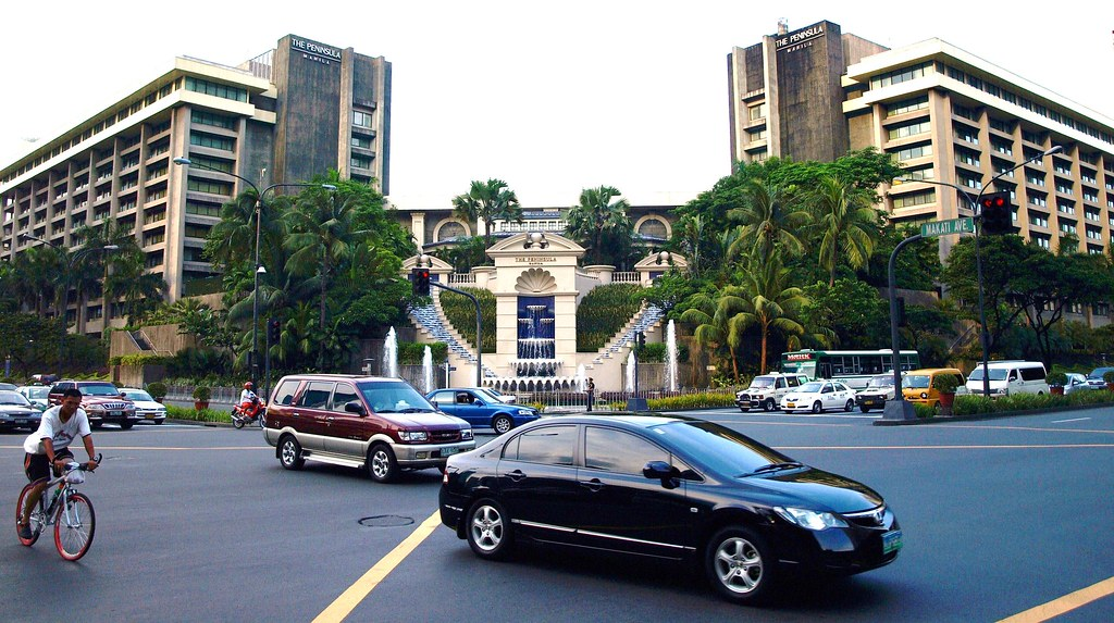 Manila Pen