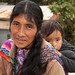 Mother and Baby in Momostenango