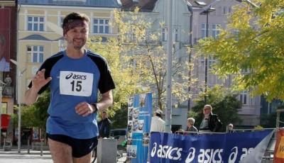 Petr Hrček: Salzburg je pěkné přívětivé město