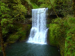 Silver Creek Falls (4) (Tim Crafton) Tags: nature water beautiful outdoors spring cool pretty scenic pacificnorthwest neat oregonoutdoors 2011 northernoregon