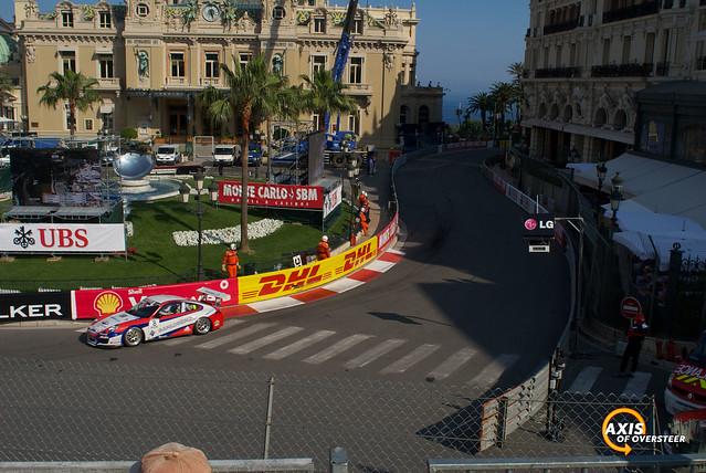 Porsche Supercup Monaco