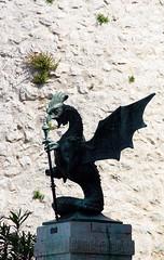 Tersatto - Trsat (Alessandra47 D.G.) Tags: castle fiume grad castello croazia hrvatska rijeka trsat estremità alessandra47 canoneos1000d tersatto